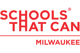 Schools That Can Milwaukee Logo