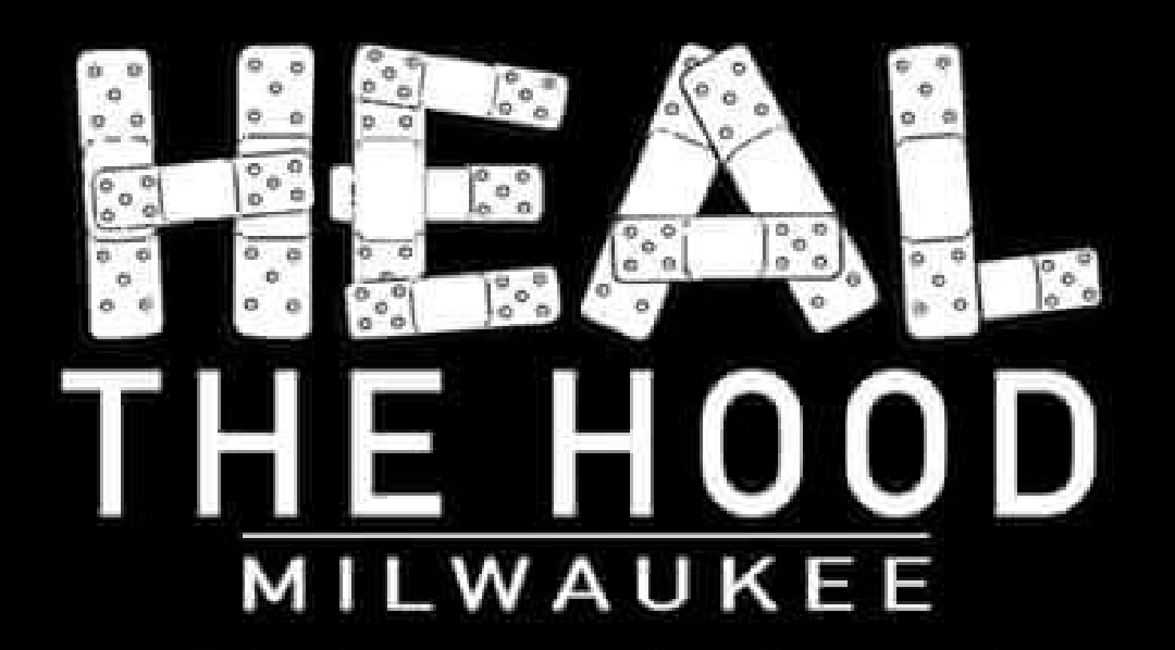 Heal the Hood Logo