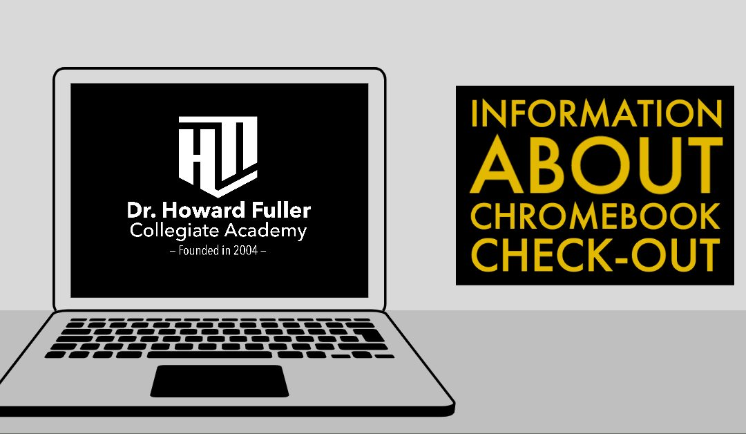Chromebook Check-Out Information